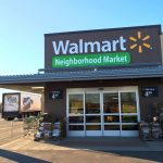 The new Luther Express Walmart closed January 29, 2016.