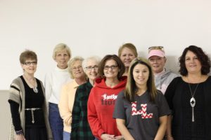 Luther Alumni Planning Group